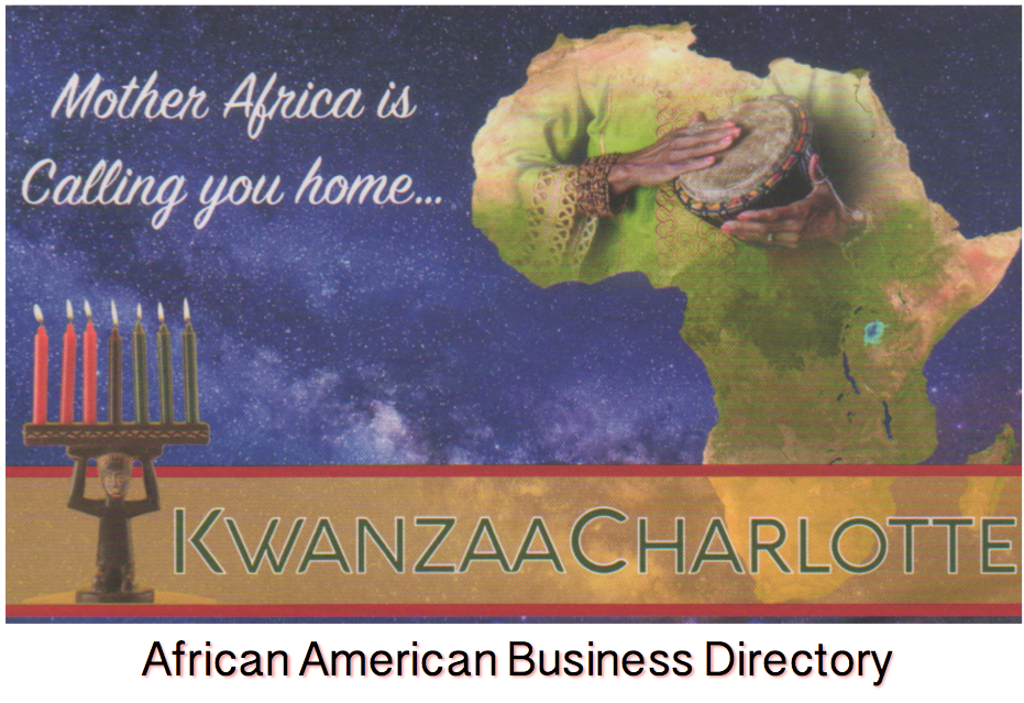 Charlotte, NC blackowned-businessd-irectory